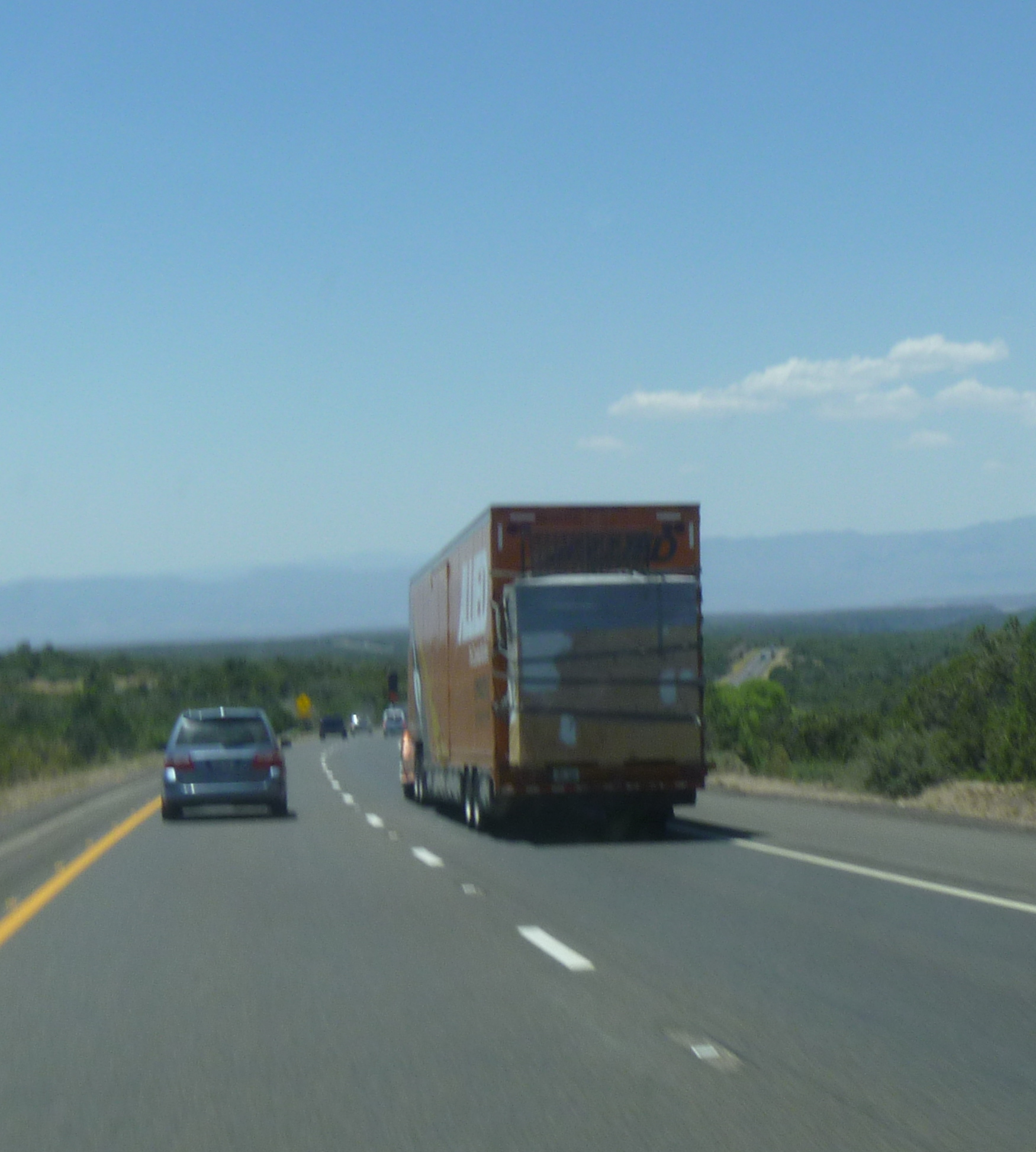 Chevrolet Flagstaff: Route 66 Holbrook AZ To Flagstaff AZ (and On To